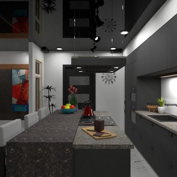 zdjęcia wystrój wnętrz kuchnia pomysły