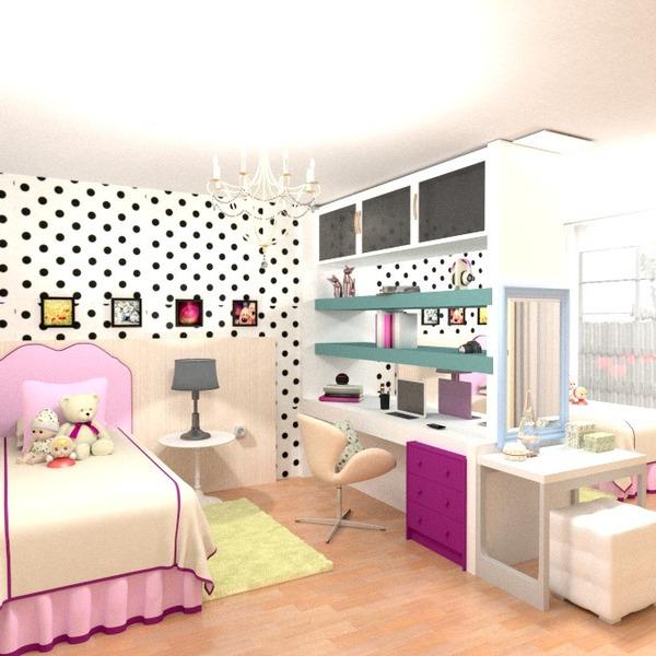 fotos decoração faça você mesmo quarto infantil ideias