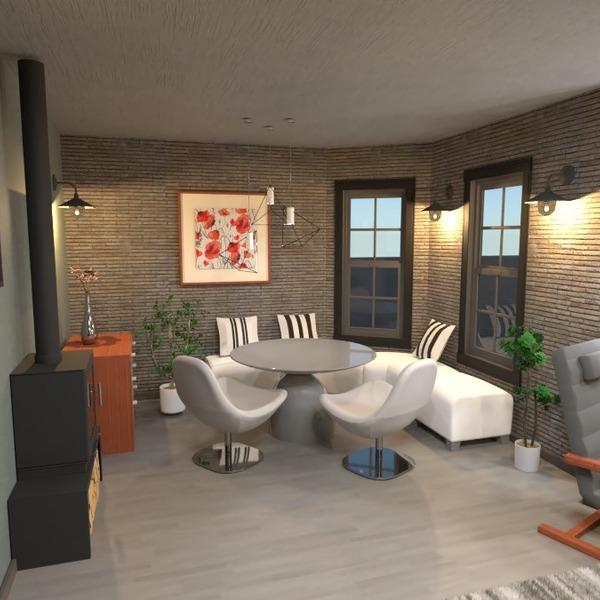 zdjęcia mieszkanie meble jadalnia pomysły