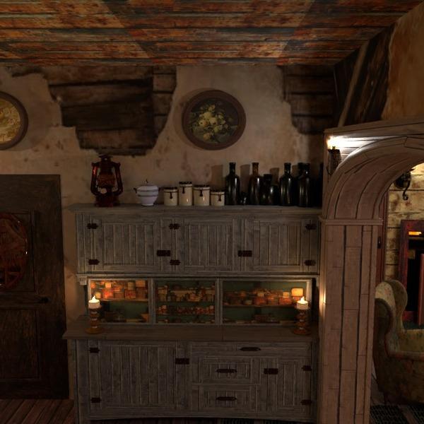 zdjęcia dom meble jadalnia pomysły