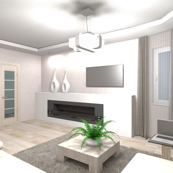 идеи квартира дом мебель декор гостиная кухня освещение ремонт столовая студия идеи