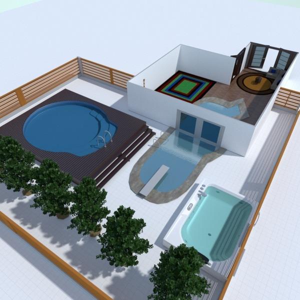 zdjęcia mieszkanie dom łazienka na zewnątrz architektura pomysły