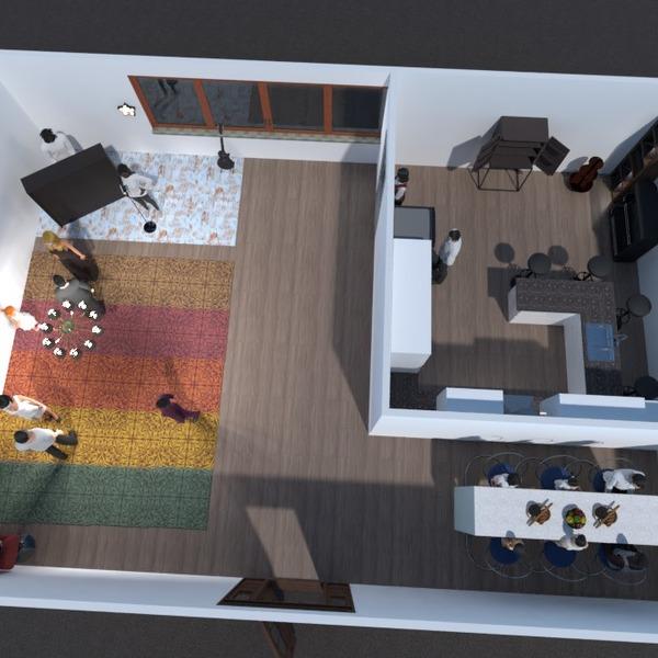 fotos küche lagerraum, abstellraum studio ideen