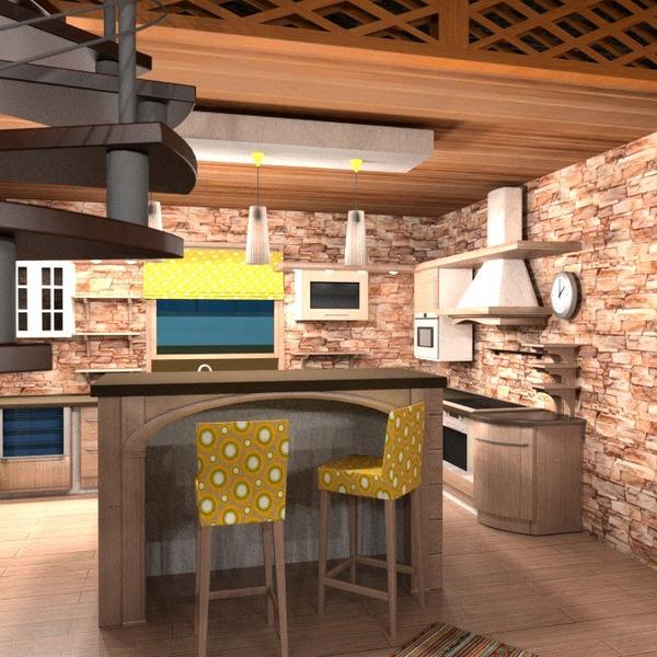 fotos decoração cozinha utensílios domésticos ideias