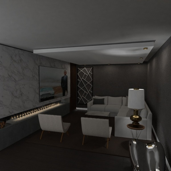 fotos casa muebles decoración salón comedor ideas