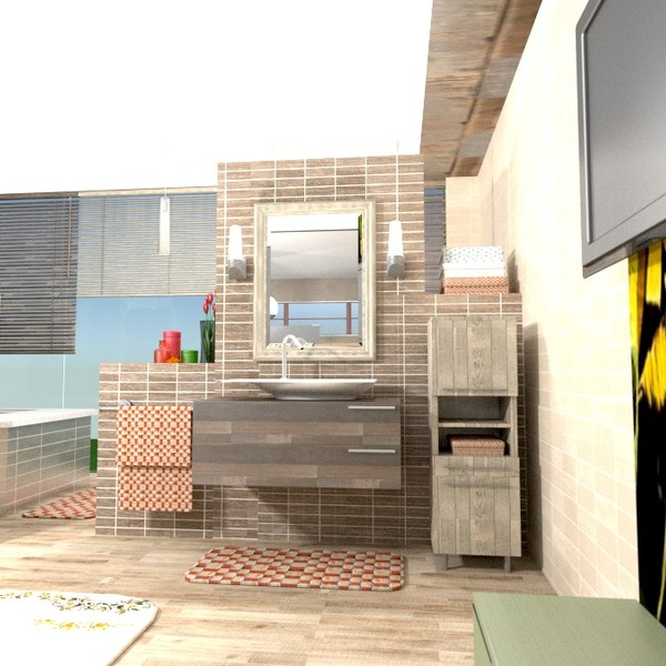 photos salle de bains salon rénovation paysage idées