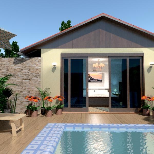 fotos haus terrasse dekor outdoor architektur ideen