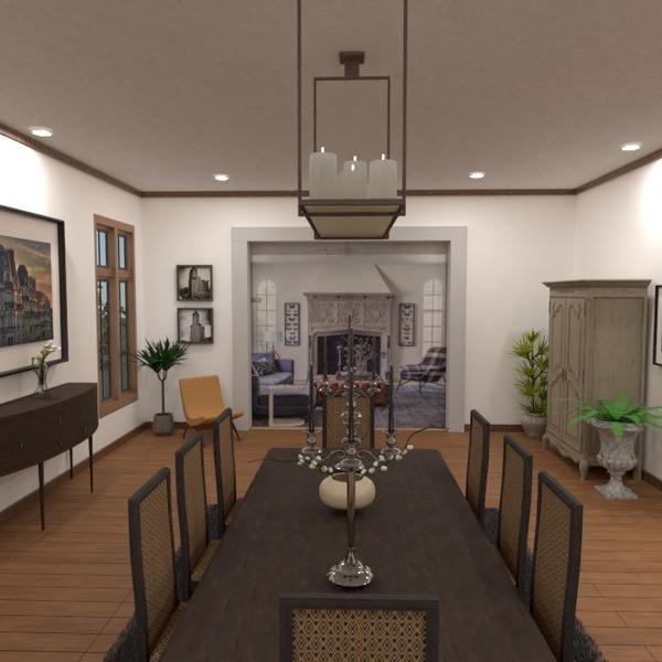 идеи дом декор освещение столовая архитектура идеи