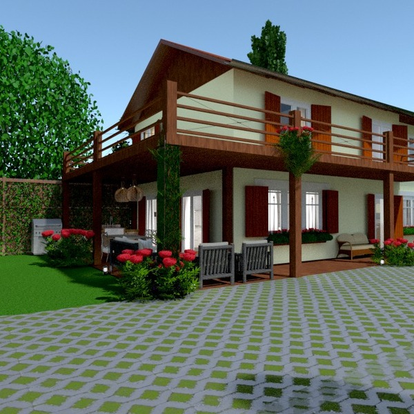photos house terrace decor diy outdoor lighting renovation landscape architecture ideas