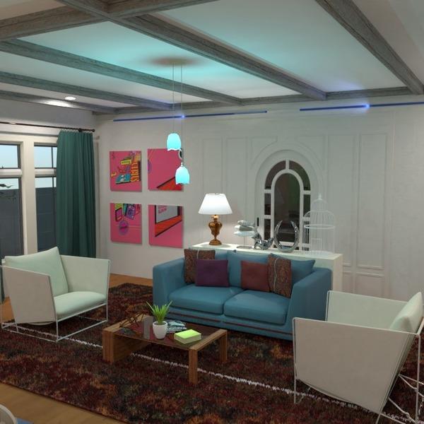 nuotraukos butas namas svetainė studija idėjos