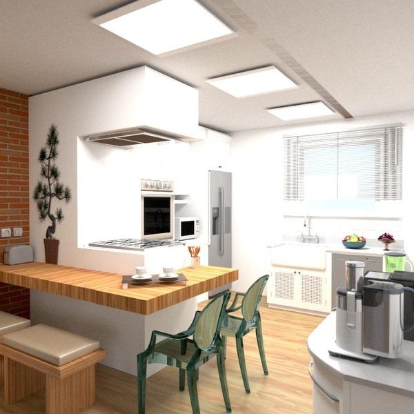 foto appartamento cucina famiglia idee
