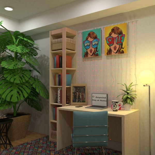 foto casa arredamento camera da letto studio idee