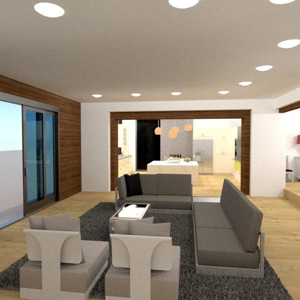 fotos mobiliar wohnzimmer küche studio ideen
