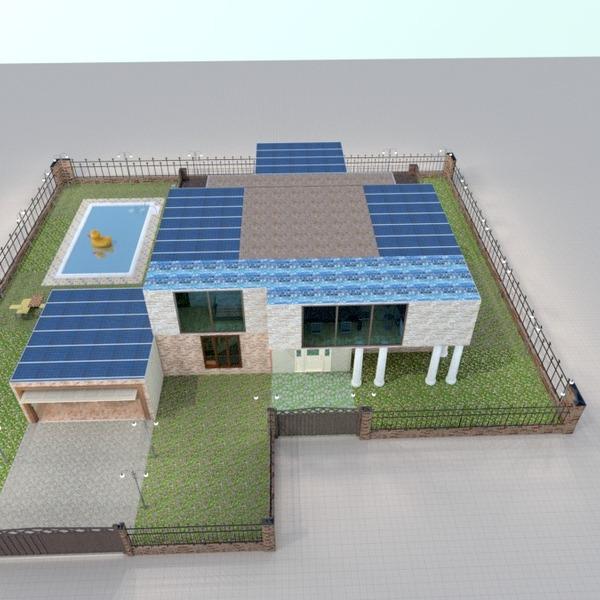 fotos casa terraza bricolaje garaje arquitectura ideas