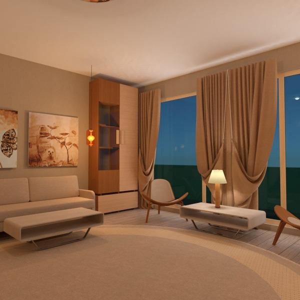 fotos muebles decoración bricolaje salón iluminación trastero ideas