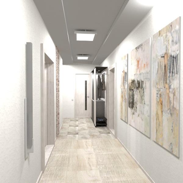 идеи квартира дом мебель декор освещение прихожая идеи
