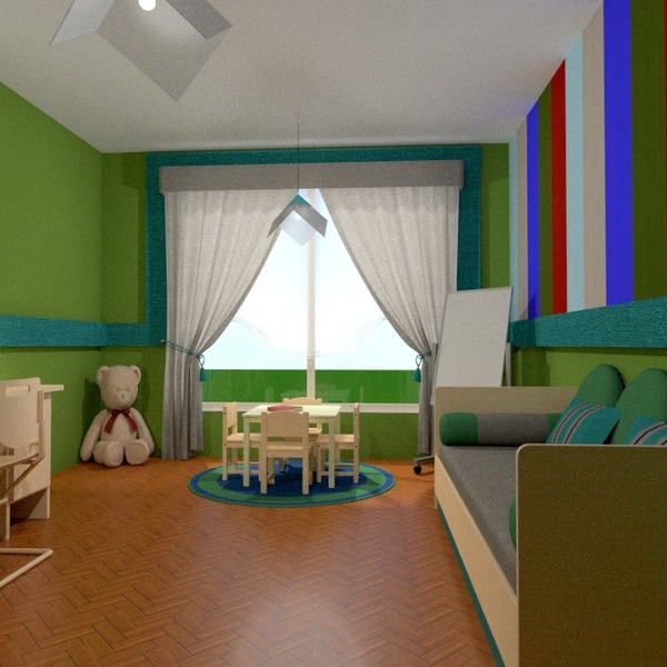nuotraukos pasidaryk pats vaikų kambarys renovacija idėjos
