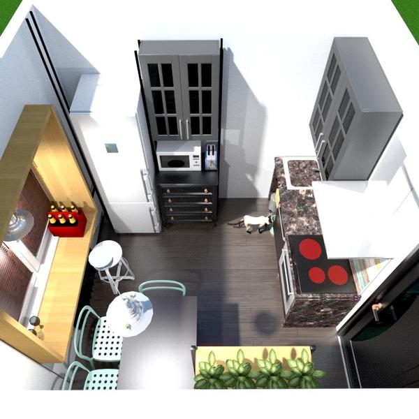 идеи квартира дом мебель декор сделай сам кухня освещение ремонт кафе столовая хранение студия идеи