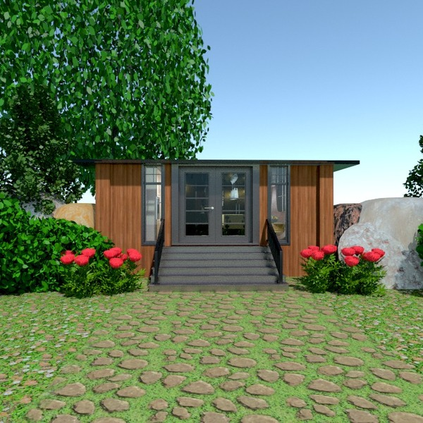 fotos outdoor beleuchtung architektur ideen