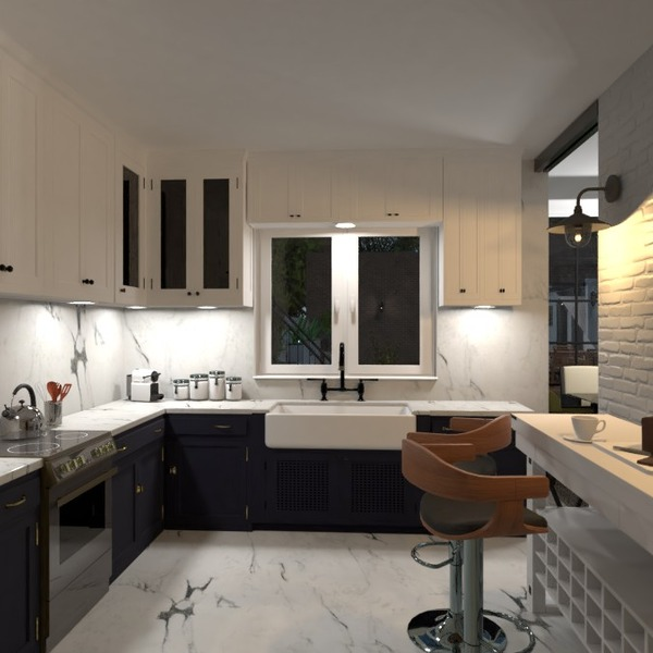 zdjęcia dom kuchnia remont gospodarstwo domowe architektura pomysły