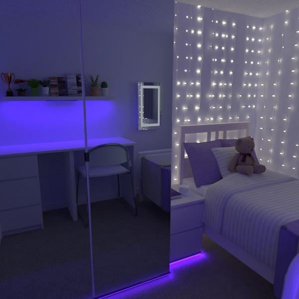 fotos apartamento decoração dormitório arquitetura ideias