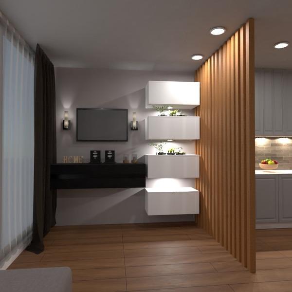 fotos apartamento mobílias quarto iluminação arquitetura ideias