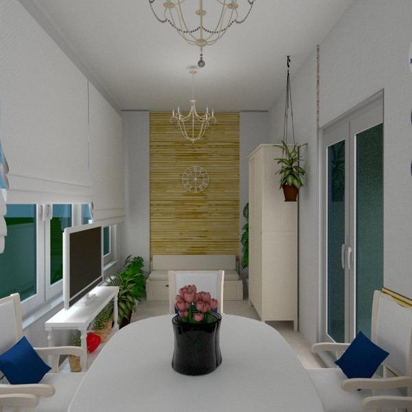 zdjęcia mieszkanie taras meble wystrój wnętrz zrób to sam pokój dzienny kuchnia oświetlenie remont jadalnia przechowywanie mieszkanie typu studio pomysły