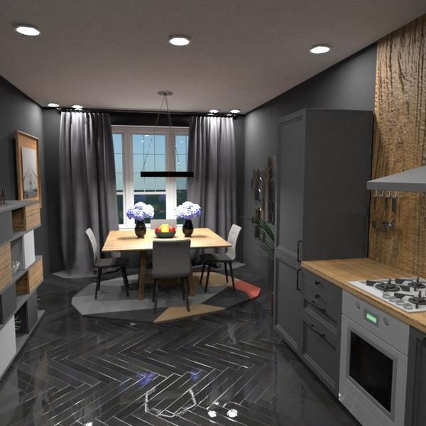 photos appartement meubles cuisine idées