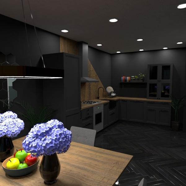 fotos apartamento casa mobílias cozinha reforma ideias