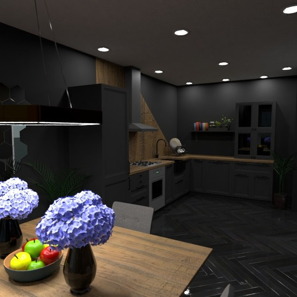 foto appartamento casa arredamento cucina rinnovo idee