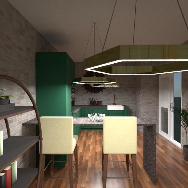 fotos mobílias decoração cozinha iluminação utensílios domésticos ideias