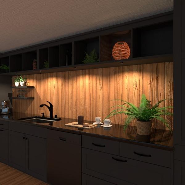 foto appartamento casa cucina illuminazione architettura idee