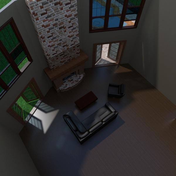 zdjęcia dom meble wystrój wnętrz pokój dzienny architektura pomysły