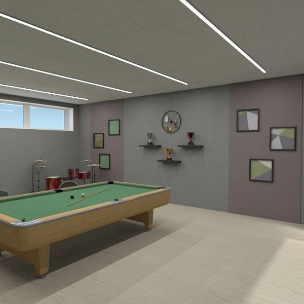 photos décoration garage idées