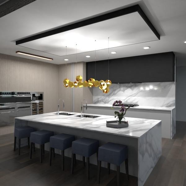 fotos wohnzimmer küche ideen