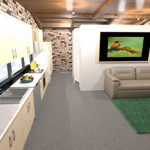 photos appartement maison meubles décoration salle de bains chambre à coucher salon cuisine eclairage rénovation architecture espace de rangement idées