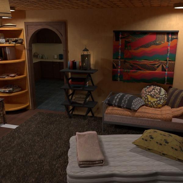 foto casa arredamento decorazioni camera da letto illuminazione idee