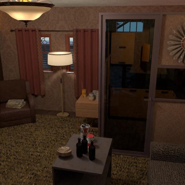 foto appartamento casa arredamento saggiorno illuminazione idee