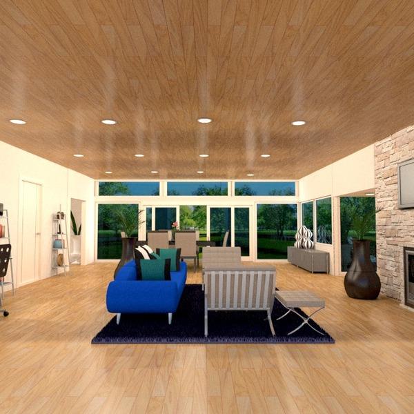 fotos dekor wohnzimmer esszimmer studio ideen