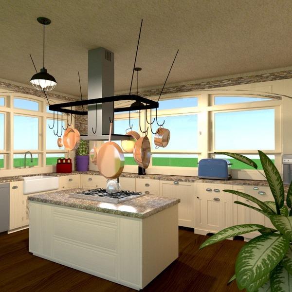 zdjęcia dom kuchnia gospodarstwo domowe pomysły