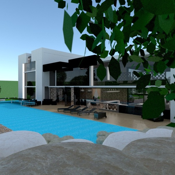 fotos casa terraza muebles decoración iluminación paisaje hogar arquitectura ideas