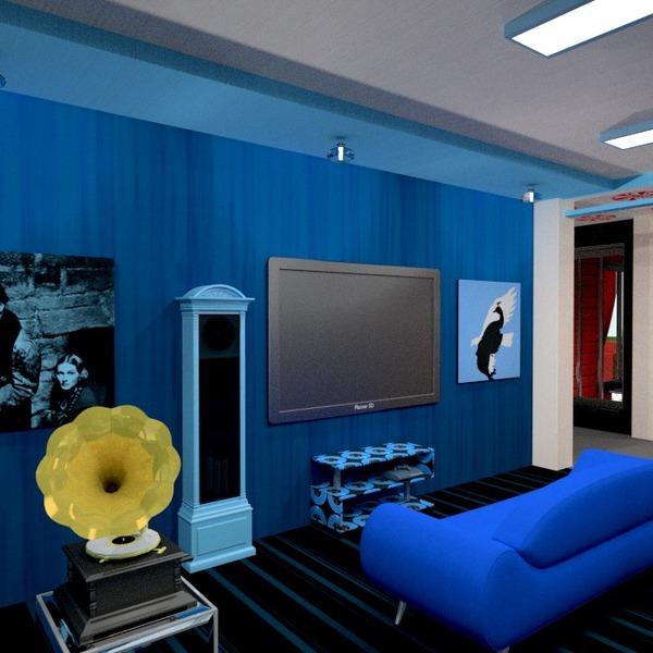 fotos decoración salón iluminación ideas