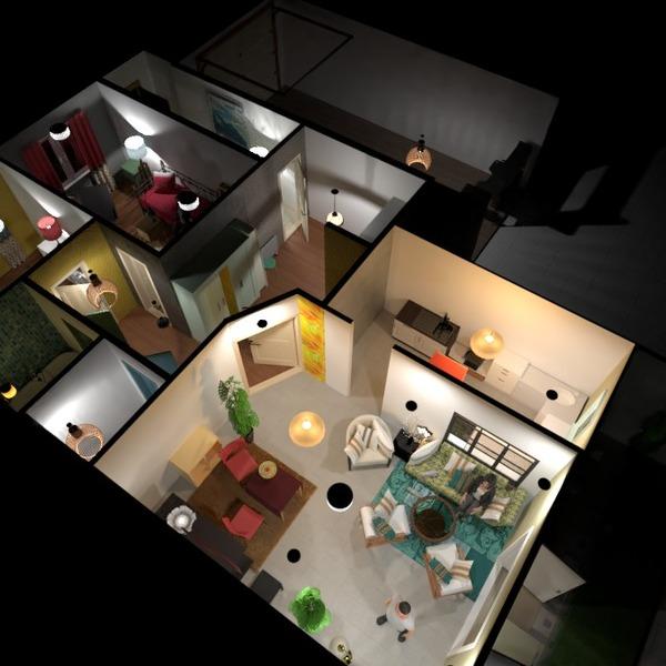 photos appartement terrasse salon idées