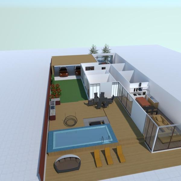 fotos casa terraza bricolaje exterior arquitectura ideas