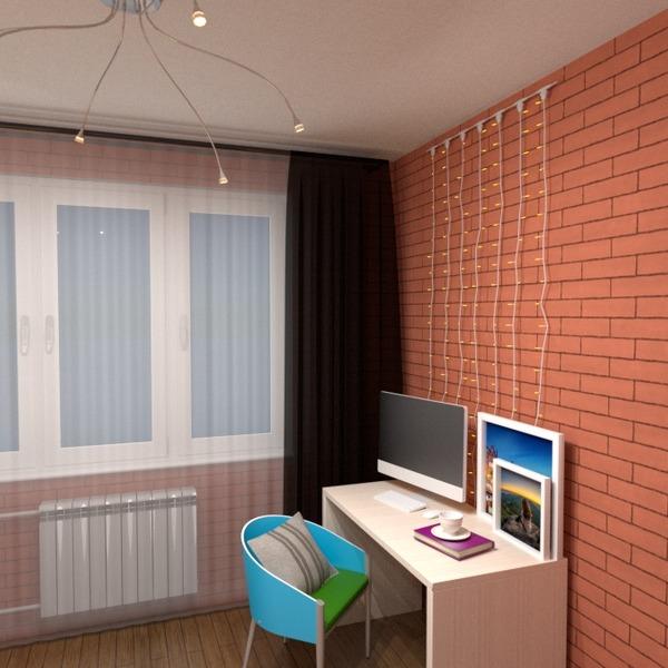 fotos mobílias decoração faça você mesmo escritório iluminação despensa ideias
