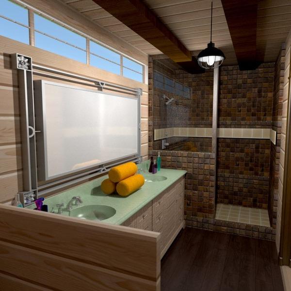 nuotraukos butas namas baldai dekoras vonia idėjos