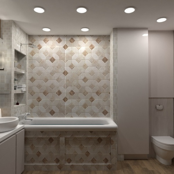 fotos wohnung badezimmer beleuchtung renovierung lagerraum, abstellraum ideen