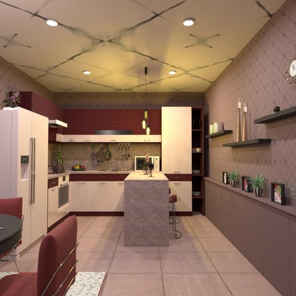 nuotraukos namas baldai dekoras virtuvė idėjos