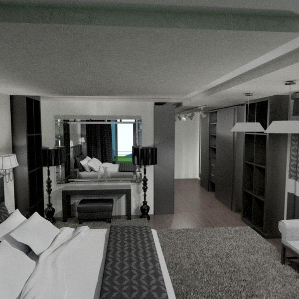 nuotraukos baldai miegamasis idėjos