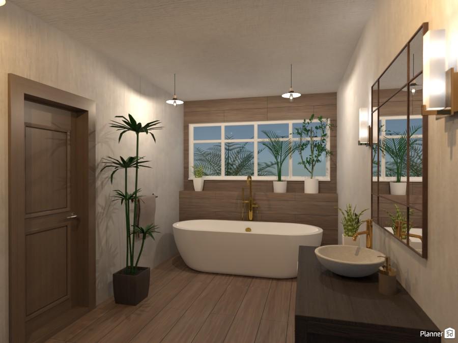 bathroom inspo 3939846 by Sundis image